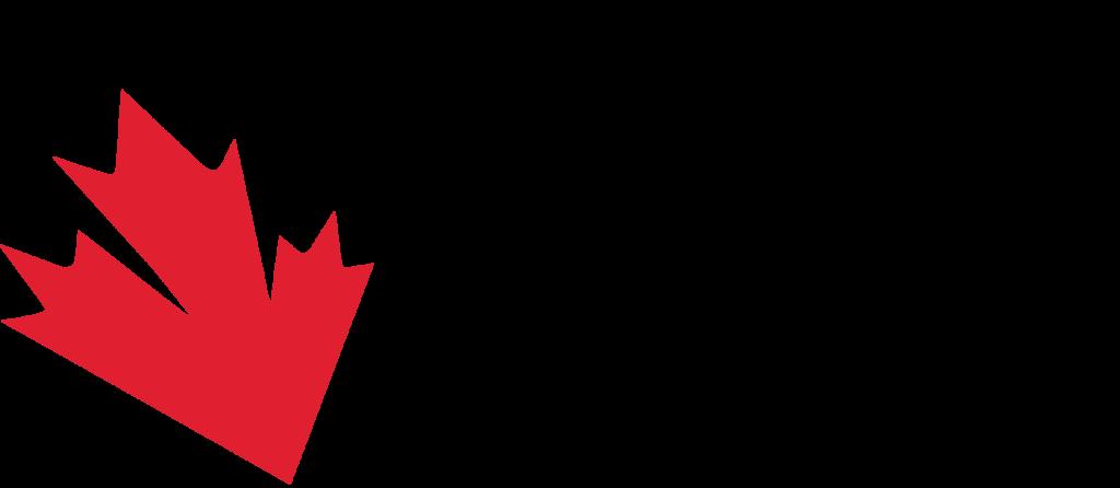 Diving Canada Logo